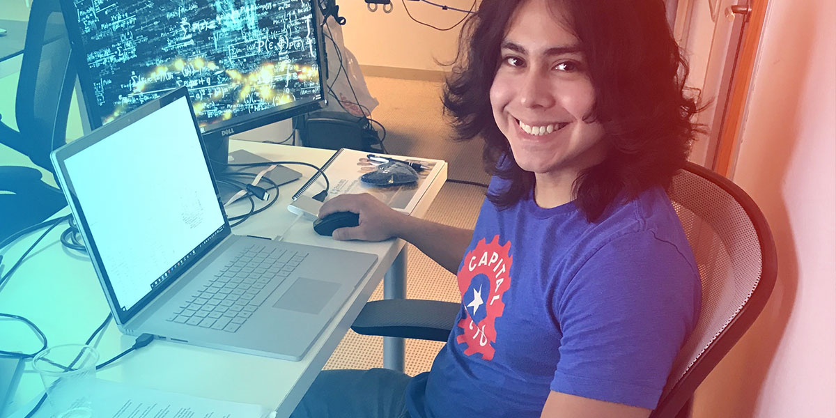 Alfredo Data Scientist